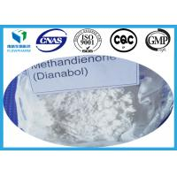 Wholesale Oral Legal Steroids Dianabol D Bol Methadrostenol CAS 72-63-9 Weight Loss from china suppliers