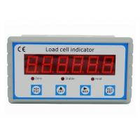 Wholesale Load cell indicator force display weight indicator CE certified from china suppliers
