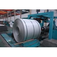 Wholesale Strong Corrosion Hot Rolled Steel Coils, 304 / 304L / 316 / 316L / 321 / 310S For Petrol & Gas from china suppliers
