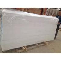 Wholesale Italy Italian White Star White Marble Worktops For High End Hotel Villa Projects from china suppliers