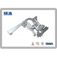 Wholesale SEM Metalworks Galvanized Scaffolding Clamps Right-Angle For 3.30 LBS Weight from china suppliers