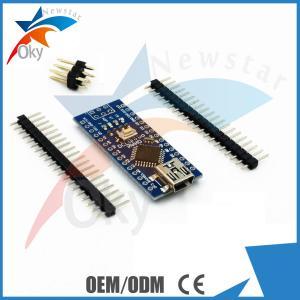 Wholesale Atmega328P Nano V3.0 CH340G Development Board For Arduino , nano v3.0 from china suppliers