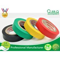 Wholesale High Heat PVC Electrical Tape For Insulate Joints Environmental Protection from china suppliers