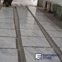 Wholesale Bianco Carrara White Marble Tile from china suppliers