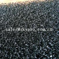 Wholesale Cutomized Molded Rubber Products For Air Heater Reticulated from china suppliers