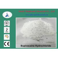 Wholesale Ropivacaine Hydrochloride 132112-35-7 Pharmaceutical Raw Materials Long Acting Local Anesthetic Agents from china suppliers