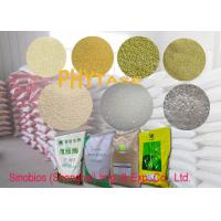 Wholesale White Granule Type Phytase 5000 u/g Feed Additives For Animals Szym-PHY5G from china suppliers