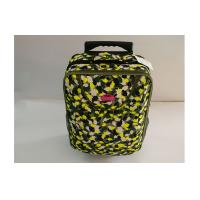 Buy cheap Customized Camouflage Small Hand Luggage Suitcases with Double Roller Design from wholesalers