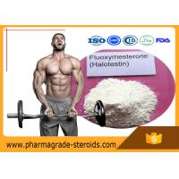 Wholesale CAS 76-43-7 Oral Anabolic Steroids Fluoxymesterone Halotestin for Tablets Muscle Gain from china suppliers