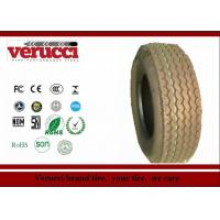Wholesale 385 / 65R22.5 TBR rubber Radial Ply Tyres 20 PR wear resistance OD 1072mm from china suppliers