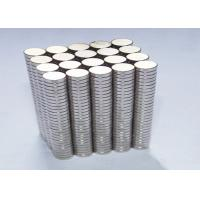 Wholesale Industrial Professional Neodymium Speaker Magnets Small Rare Earth Magnets from china suppliers