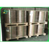 Wholesale Healthy PE / PET Coated Paper Virgin Pulp Material For Food Packaging from china suppliers