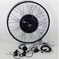 Wholesale 48V500W  ELECTRIC BICYCLE KIT from china suppliers