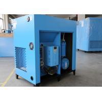 Wholesale Permanent Magnet Rotary Screw Air Compressor , 15HP 6~8bar Industrial Screw Compressor from china suppliers