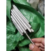 EN 10269 1999 Seamless Stainless Steel Tubing 1.4307 1.4301 1.4303 1.4404 1.4401 for sale