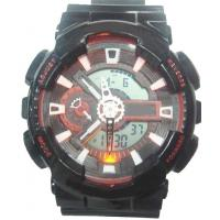 Wholesale Lithium Battery Casio Baby G Watch , Ana-digital Watches With Chronograph from china suppliers