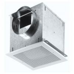 Plastic Ceiling Duct Exhaust Fan (KHG-30I)