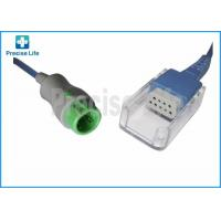 Wholesale Compatible Mindray 0010-30-42737 8 feet SpO2 extension cable TPU cable from china suppliers