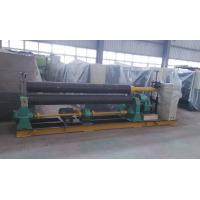 Wholesale 245MPa Roll Bending Machine Mechanical Structure One Year Warranty from china suppliers