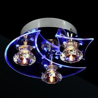 Wholesale Modern LED Ceiling Light Fixture Chandeliers from china suppliers