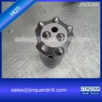 Wholesale rock drill button bits 7 buttons from china suppliers