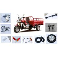 Wholesale 150 Hub Motorcycle Parts Plastic frame Headlight Tires Fork Replacement from china suppliers