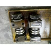 Buy cheap 2 Roll Pipe Rolling Mill Parts , Hotpoint Spare Parts With Stainless Steel from wholesalers