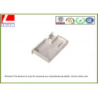Wholesale High Speed Machining Aluminum Housing  , Precision CNC Milling Aluminum from china suppliers