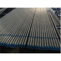 Wholesale Q195 - Q345 Pre Galvanized Steel Pipe / Electricity Welding Carbon Steel Tube from china suppliers