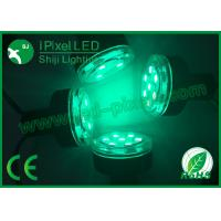 Wholesale Dream Color Digital 38mm 7led Inside RGB Led Pixel stage decoration from china suppliers