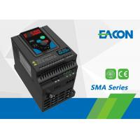Wholesale SMA Series 0.5HP 400W Variable Frequency Inverter 220V AC Drive VFD Inverter from china suppliers
