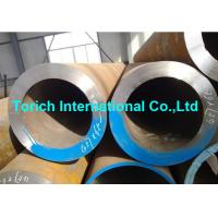 Wholesale Seamless Cold Drawn Heavy Wall Steel Tubing / Pipe EN10297-1 E235 , E275 , E315 from china suppliers