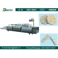 Wholesale DARIN Engery / Protein Bar Production Line / Bird Treats Making Machine from china suppliers