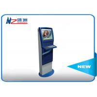 Wholesale Windows 7/8/9 card dispenser machine gift card kiosk with 17 inch lcd screen from china suppliers