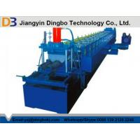 Wholesale Steel Profile Expressway Guardrail Roll Forming Machine With W Beam from china suppliers