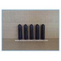 Wholesale Black PET Bottle Preform with Screw Cap for Cosmetic Packing Bottle from china suppliers