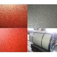 Wholesale Wrinkle PPGI / Diamond Embossed Aluminum PPGI / Chequered PPGI Sheet from china suppliers