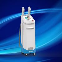 Wholesale High quality most efective painless SHR hair removal machine from china suppliers