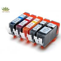 Wholesale Ink cartridge compatible 050--- Canon PGI-525 CLI-526 from china suppliers