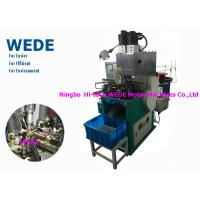 Wholesale 1 Motor Vertical Electric Motor Winding Machine, Automatic Power Transformer Winding Machine from china suppliers
