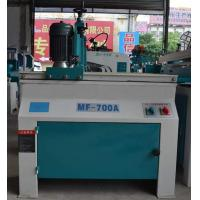 Wholesale woodworking Manual straight blade sharpener grinding machine from china suppliers