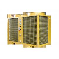 Wholesale 60℃ Outlet 36KW Air Heat Water Boiler Commercial Heat Pumps for Floor Warming from china suppliers