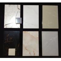 Buy cheap New Corian acrylic solid surface countertops from wholesalers