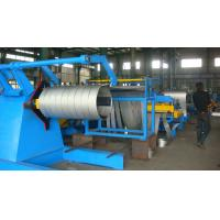 Wholesale Automatic Rolling Shear Slitting Line Machine Zinc Plating Roll Sheet from china suppliers