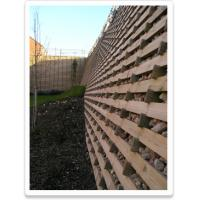 Wholesale Gabion rock retaining wall mesh(hexagonal) from china suppliers