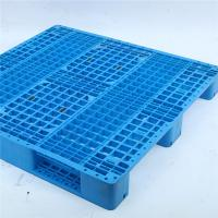 Wholesale Euro Used plastic pallets from china suppliers