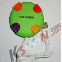 Wholesale Cute USB 2.0 HUB from china suppliers