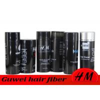 Wholesale Multi Colored Organic Hair Fibers Hair Loss Treatment For Women from china suppliers