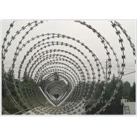 Buy cheap Single Twisted Barbed Wire from wholesalers