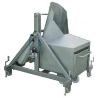 Wholesale 300kg Capacity Column Dumper SUS304 Vacuum Sheet Lifter 12 Months Warranty from china suppliers